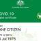Vaccination Certificates